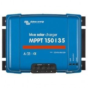 Regulador BlueSolar MPPT 150/35 (12/24/48v 35 A)