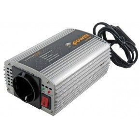 Inversor XPOWER 500 W 12 Vdc/230 Vac 50Hz onda modificada