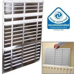 Panel reflectante HEATKEEPER (5 uds.)