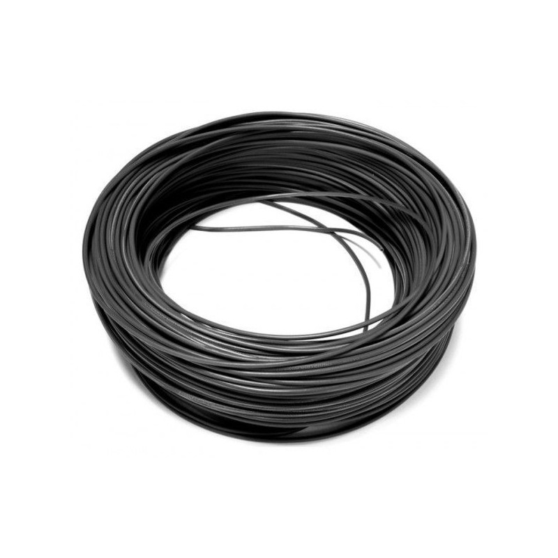 Rollo 100m cable solar 4mm2