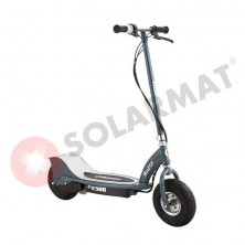 Patinete Eléctrico E300 Electric Scooter Matte Gray