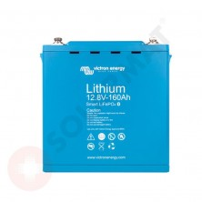 Batería Litio LiFePO4 Victron 12,8V 160Ah Smart