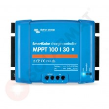 Regulador Smartsolar MPPT 100/30 (12/24V - 30 A )