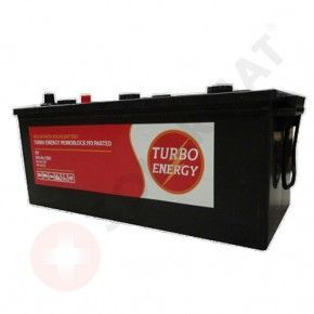 Bateria Monobloque Turbo Energy 12V 250Ah