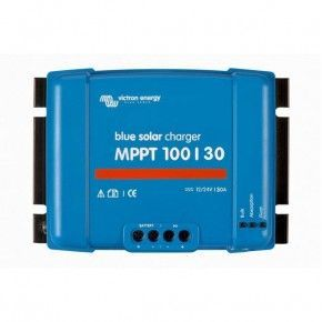 Regulador Bluesolar MPPT 100/30 (12/24V - 30A)