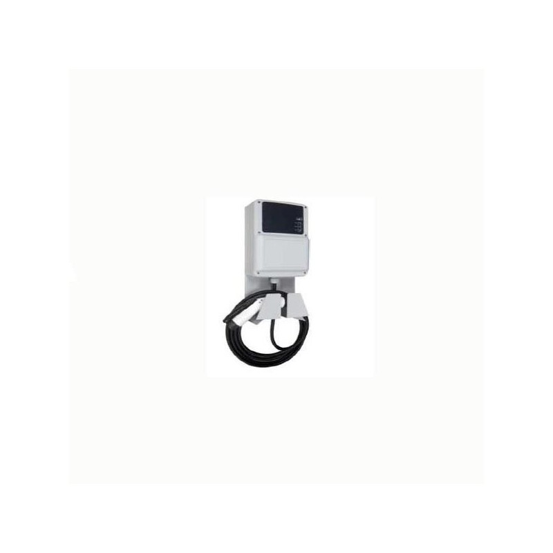 Wallbox RVE-WBMC-Smart 32A 7,4kW cable Tipo 2