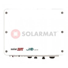 Inversor SolarEdge SE6000H HD-WAVE monofásico