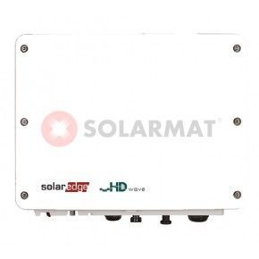 Inversor SolarEdge SE3500H HD-WAVE monofásico