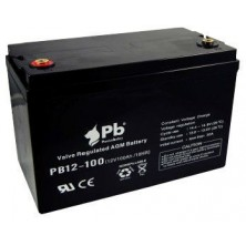 Batería de Gel Premium Battery 12 V 18 Ah