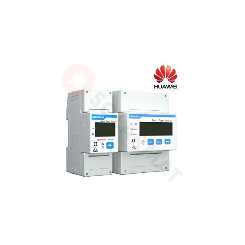 Accesorio Huawei Smart PV Safety Box
