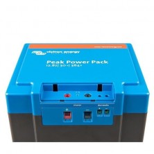 Victron Peak Power Pack 12V 30Ah 384Wh