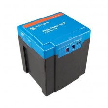 Victron Peak Power Pack 12V 40Ah 512Wh