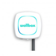 Wallbox Pulsar Tipo II 7,4
