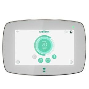 Wallbox Commander 2 Tipo II WIFI 7,4-22kW