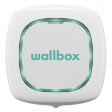 Wallbox Pulsar Plus Tipo II 7,4 kW