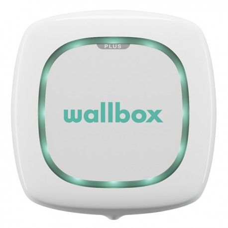 Wallbox Pulsar Plus Tipo I 7,4 kW