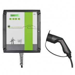 Wallbox Policharger PRO-T1