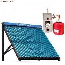 Kit solar calentamiento piscinas hasta 50 m2