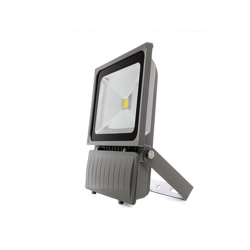 Foco Proyector LED IP65 70W 6000Lm 12-24VDC