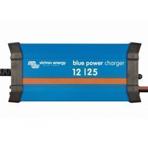 Cargador Blue Power 12/25 IP20 ventilación forzada