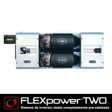 Flex Power Two 48V (2 x VFX3048+2 FM80) 90A