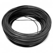 Rollo 100m cable solar 6mm2